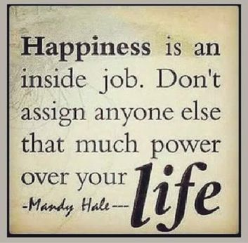 Is happiness an elusive idea or attainable goal?